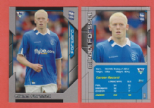 Birmingham City Mikael Forssell Iceland